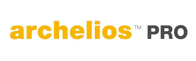 Logo von archelios™ PRO