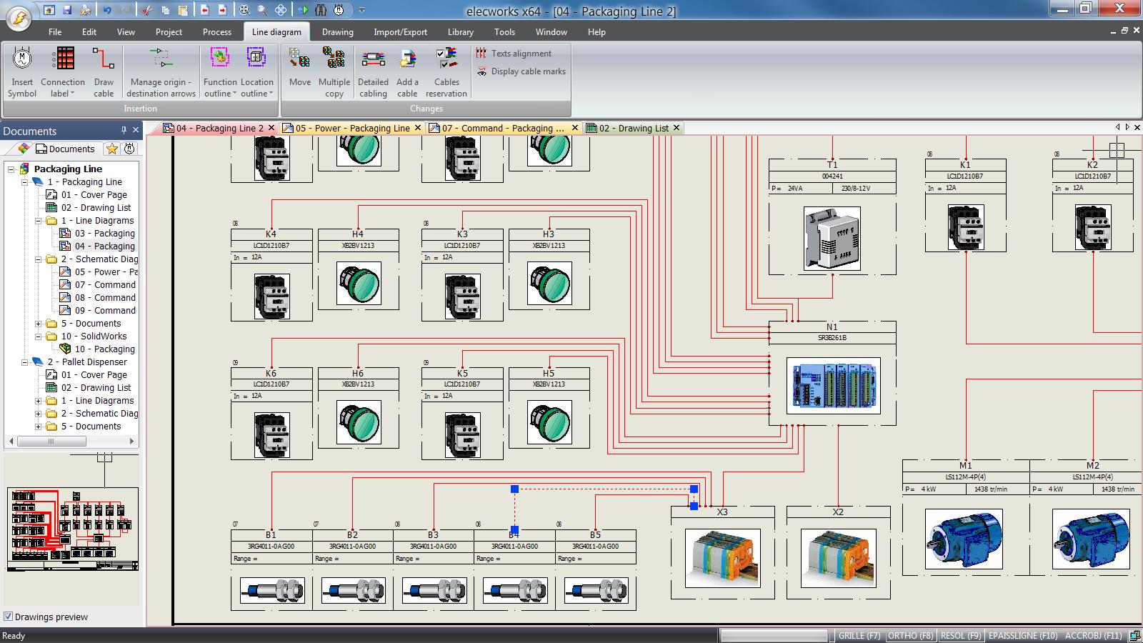 90 programa para disenar planos programa para crear for Software diseno de interiores gratis