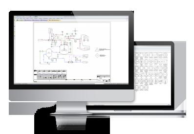 elecworks P&ID diagramas de tuberías e instrumentación