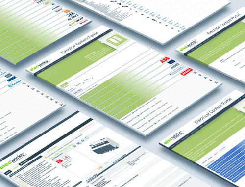 Mejore su ingenería con Electrical Content Portal