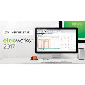 nueva versión elecworks 2017