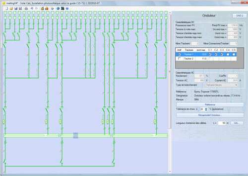 archelios calc software de calculo solar