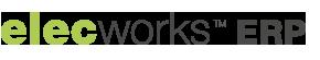 logo elecworks ERP