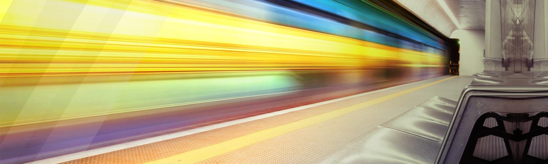 Soluciones de diseño eléctrico para la industria ferroviaria