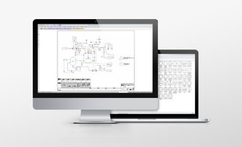 Nuevo elecworks P&ID para el diseño de tuberías e instrumentación