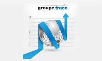 Record de cifra de negocio del Groupe Trace en 2013