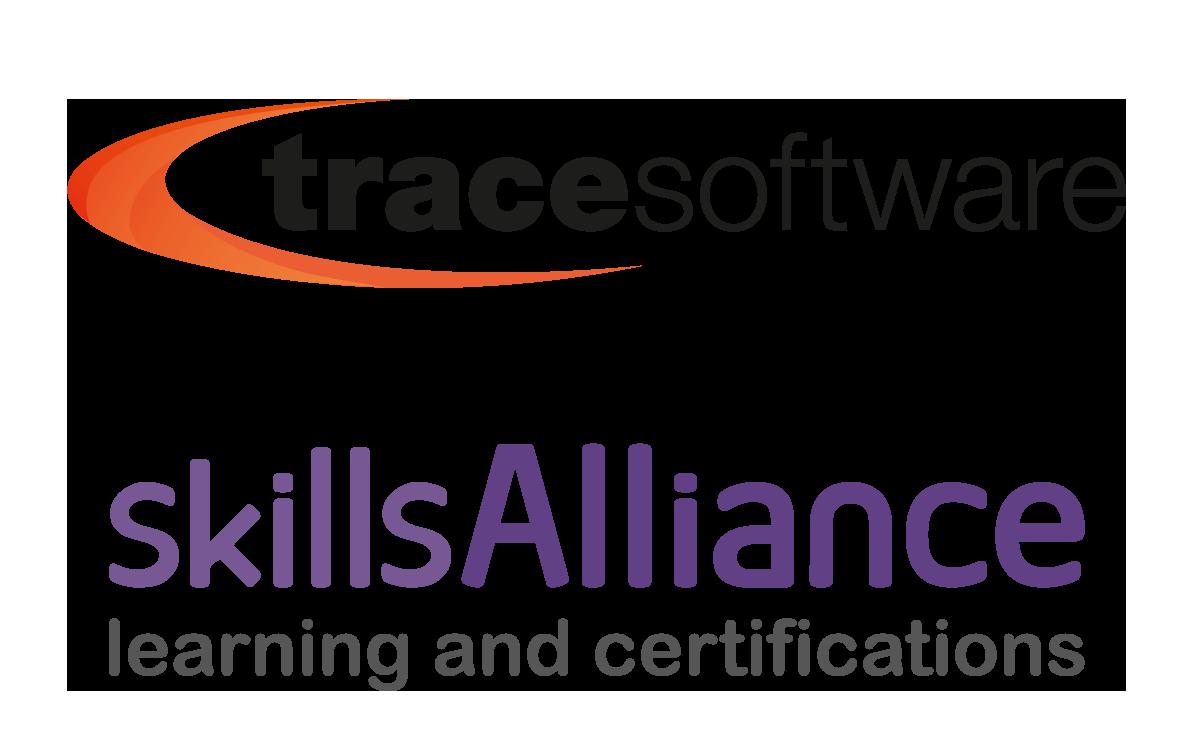 Trace Software skillsAlliance