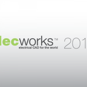 Nueva versión elecworks 2016 eficiencia en proyectos electricos