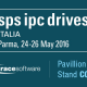 Trace Software en SPS Ipc Drives, feria de la automatización eléctrica