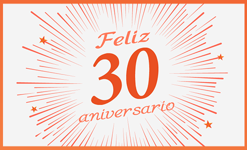 Trace Software 30 Aniversario