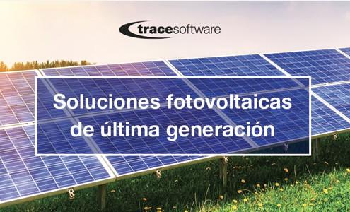 Soluciones fotovoltaicas de última generación