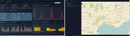 Monitorización instalaciones fotovoltaicas archelios