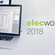 elecworks2018-diseñoelectrico-tracesoftware