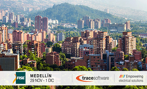 Trace Software International asistirá a la feria Fise en Colombia