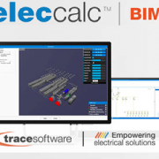 El software elec calc ™ BIM está disponible oficialmente para la venta T6race Software International