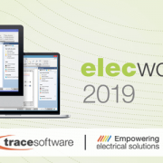 elecworks™ 2019: una experiencia del usuario aun más potente Trace Software International