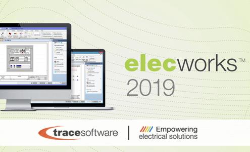 elecworks™ 2019: una experiencia del usuario aun más potente Trace Software International