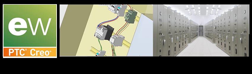 elecworks for PTC Creo TSI
