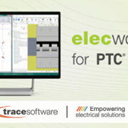 elecworks for PTC Creo by Trace Software International