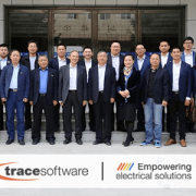 Trace Software International se une a Luo Yang Economics School de China