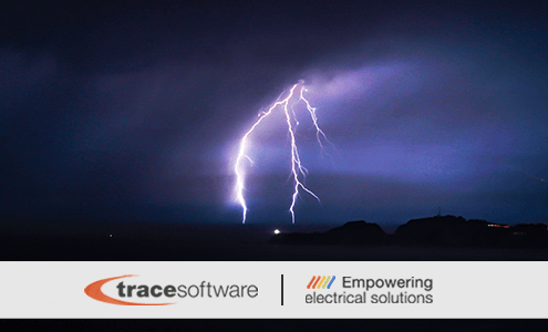 Los sistemas de protección contra rayos by Trace Software International