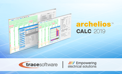 archelios™ Calc 2019 by Trace Software International