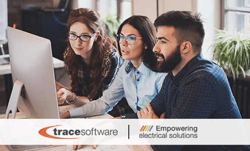 ¿Por qué el soporte técnico es fundamental en la industria de software de ingeniería? Trace Software International