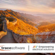China lidera la revolución de la energía solar Trace Software International