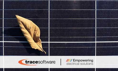Los efectos de los sombreados solares en el rendimiento de los paneles fotovoltaicos por Trace Software International
