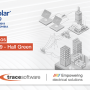 Trace Software International participa en Exposolar Colombia