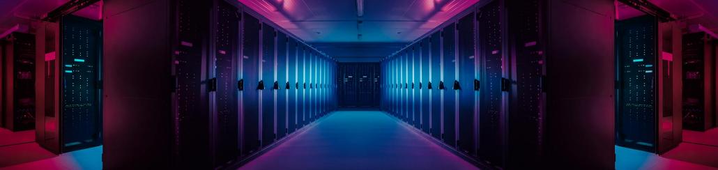 Centros de Procesamiento de Datos (CPD)