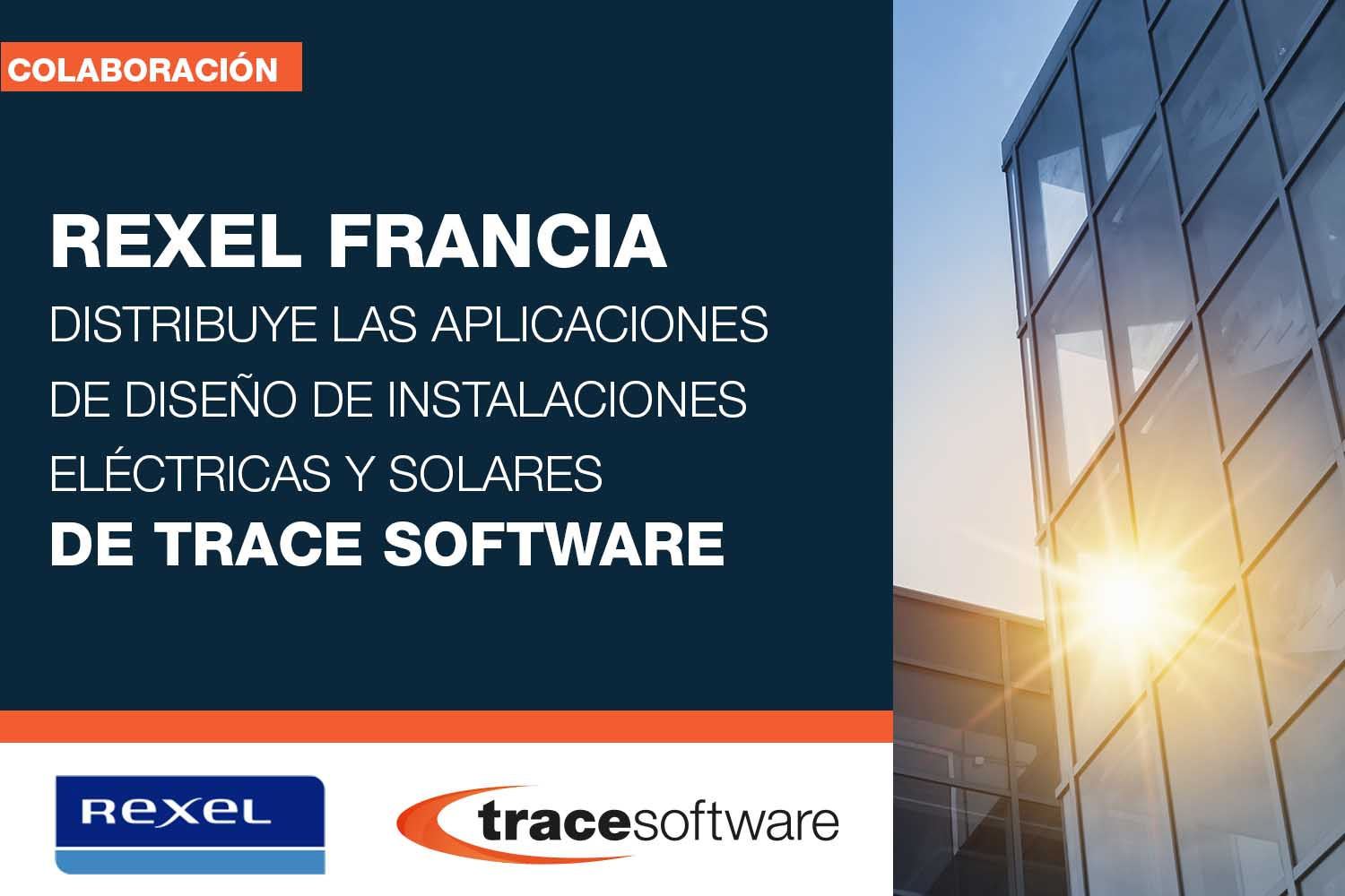 Rexel Francia - Trace Software