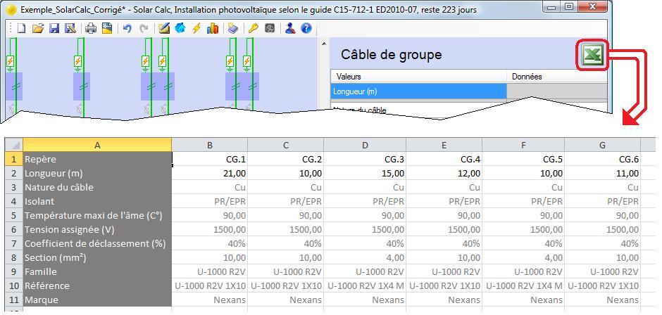 Acces-Excel