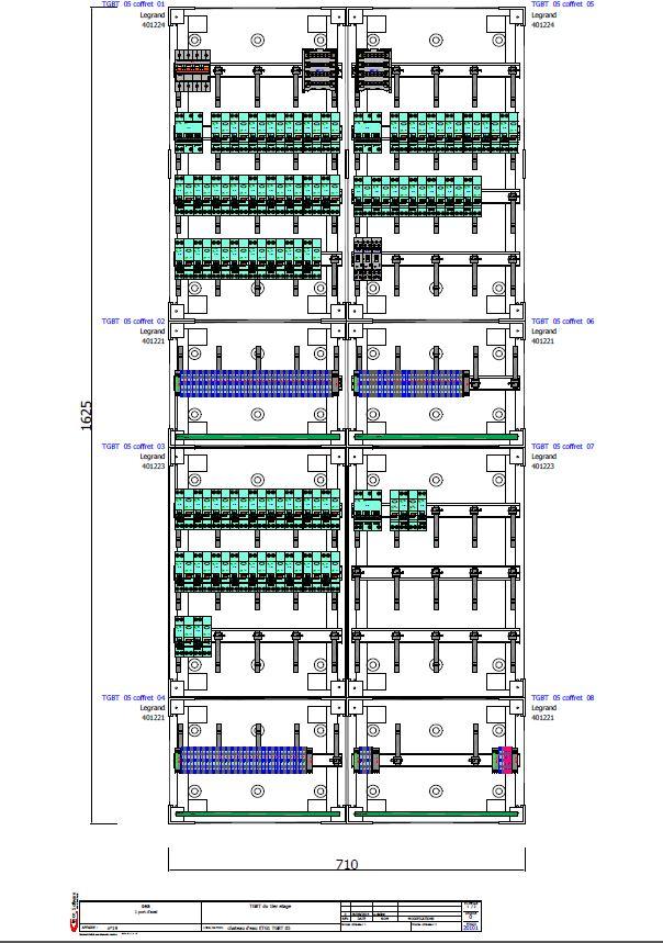 elecworks Control Panel Design Software | Trace Software