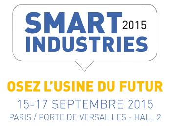 Trace Software à Smart Industries