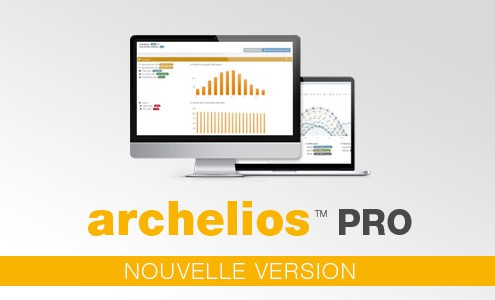 Version archelios pro 15.2