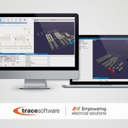 Trace Software International lancera prochainement son nouveau logiciel elec calc™ BIM