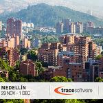 Trace Software International expose à Fise en Colombie