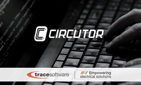 Trace Software International Announce Un Partenariat Strategique Avec Circutor