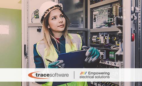Les femmes dans l'ingénierie Trace Software International