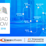 Trace Software International reprend son roadshow