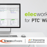 elecworks for PTC® Windchill®