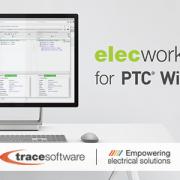 elecworks for PTC® Windchill®