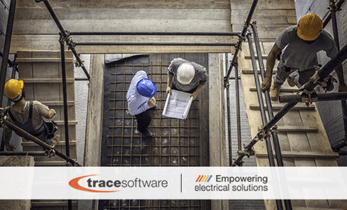 La mise en œuvre de BIM dans l'industrie de la construction en Espagne par Trace Software International