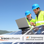 Monitoring photovoltaïque