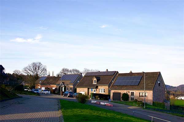 photovoltaique toit