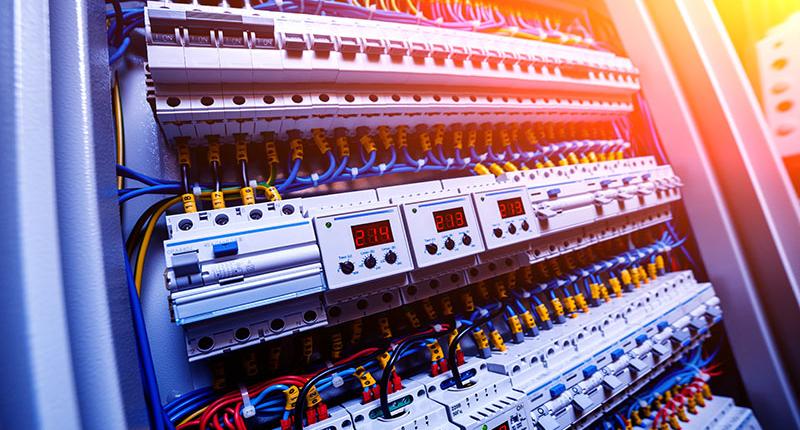 catalogue fabricants composants électriques