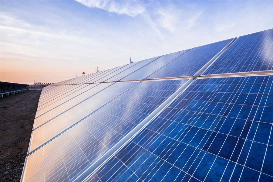 technologies photovoltaiques
