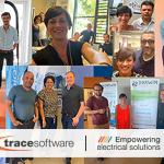 trace software La Réunion