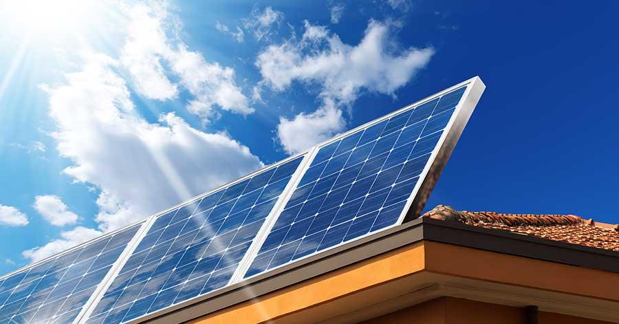 panneaux photovoltaiques trace software